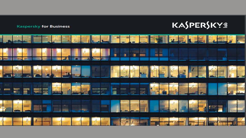 Kaspersky para Negócios